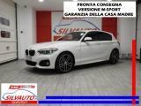 BMW 116 d 5porte Msport 116CV - Pronta consegna