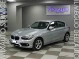 BMW 116 D 5 Porte Advantage AUT EU6