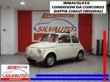 FIAT 500 L 110 F BERLINA VERSIONE LUSSO - MITICO CINQUINO