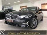 BMW 320 d Luxury AZIENDALE !! PRONTA CONSEGNA !!