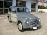 FIAT 500C FIAT 500 BELVEDERE ANNO 1952