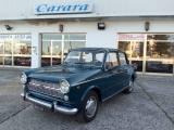 FIAT 1100 FIAT 1100 R ANNO 1967 TARGA ORO