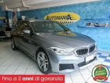 BMW 630 G.T. Msport - Full Opt. - Gar. Uff. - UNIPROP.
