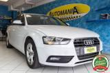 AUDI A4 Avant 2.0 TDI 143CV F.AP. Advanced