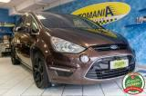 FORD S-Max 2.0 TDCi 163CV Nav 7 posti Bs.- FULL OPTIONAL