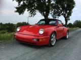 PORSCHE 911 3.3 Turbo Cabriolet