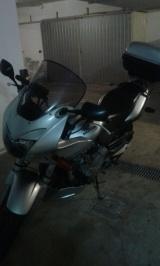 MOTOS-BIKES Honda HORNET S