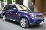 LAND ROVER Range Rover Sport 3.0 SDV6 HSE*NAVIGAT*KM. CERTIFICATI*POSS PERMUTE!