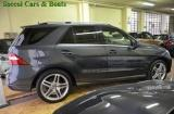 MERCEDES-BENZ ML 350 BlueTEC 4Matic Premium*SOSPENS*SEDILI VENTILATI!!*