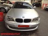 BMW 120 d cat 5 porte Eletta DPF AUTOMATICA!!!!!