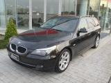 BMW 520 d cat Touring Futura Cambio automatico