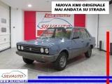 FIAT 131 SUPERMIRAFIORI 2500 DIESEL - NUOVA - ORIGINALE KM0