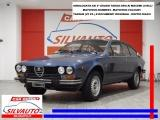 ALFA ROMEO Alfetta GTV 2000 L TIPO 116.36 - OMOLOGATA ASI TARGA ORO