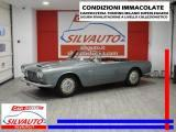 LANCIA Flaminia 2.5 GT CONVERTIBILE TOURING SUPERLEGGERA 824.04