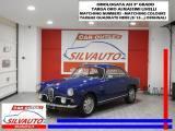 ALFA ROMEO Giulia GIULIETTA 1300 SPRINT 750B CAMBIO AL VOLANTE -ASI